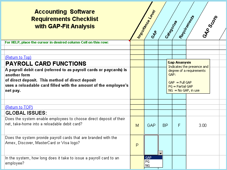 software requirement analysis document template - 100 fit gap analysis template excel gap analysis template