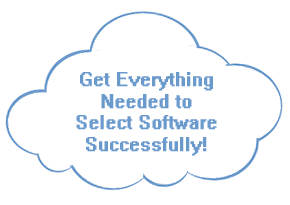 Accounting Software RFP